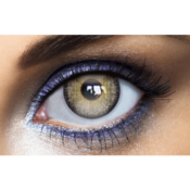 Lentilles de contact Fashion Lentilles Natural Dark Dream Quartz Gray - 3 mois