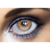 Lentilles de contact Naturelles Or - Soft Gold - 1 Mois
