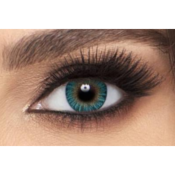 Lentilles de contact Air Optix Colors Turquoise - 1 mois