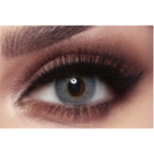 Lentilles de contact Bella Elite Midnight Blue - 3 Mois