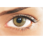 Lentilles de Contact Solotica Natural Colors Ocre - 1 An