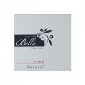 Lentilles Bella Natural Cool Gray 3 Mois
