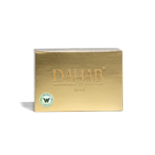 Dahab Gold Tiffany Blue - Lentilles de Contact 6 mois