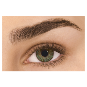 Lentilles de Contact Noisette Freshlook One Day Pure Hazel - 1 Jour