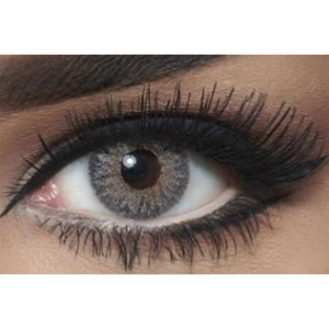 Lentilles de contact Bella Natural Cool Gray - 3 Mois