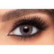 Lentilles de contact Air Optix Colors Gray - 1 mois