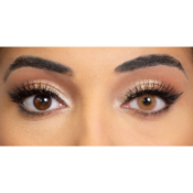 Obsession Paris® Perfection Bronze 3 mois - Lentilles Noisette
