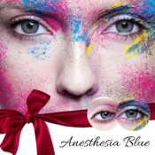 Anesthesia Blue (Pack)