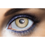 Lentilles De Couleur Light Shadow Natural Dream Marron - Fashion Lentilles 1 mois