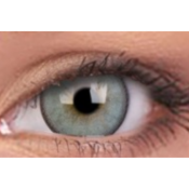 Lentilles de Contact Vertes Colourvue Lumina Gleaming Green - 3 Mois
