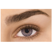 Lentilles de Contact Grises Freshlook One Day Gray - 1 Jour
