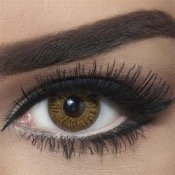 Lentilles de contact Bella Natural Cool Hazel - 3 Mois