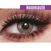 Bella Elite Crystal N - Lentilles de Contact 3 Mois