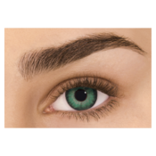 Lentilles de Contact Vertes Freshlook Colors Green 1 mois
