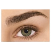 Freshlook® One Day Pure Hazel 1 Jour - Lentilles Marron