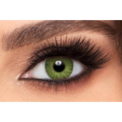 Lentilles de contact Air Optix Colors Gemstone Green - 1 mois