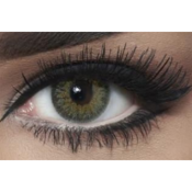 Bella Natural Green - Lentilles de contact 3 Mois