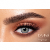 Dahab Gold Lumiere Gray - Lentilles de Contact 6 mois