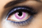 Lentilles Cosplay Code Geass Lelouch of the Rebellion Rose Fashion Lentilles - 1 an