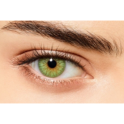 Lentilles de contact Desio Sensual Beauty Jungle Fever - 3 mois