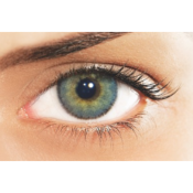 Lentilles de Contact Solotica Natural Colors Quartzo - 1 An