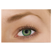 Lentilles de Contact Vertes Freshlook Dimensions Sea Green - 1 mois