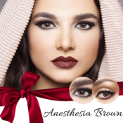Anesthesia Brown (Pack)