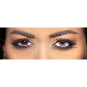 Lentilles de Contact Grises Obsession Paris Sensuality Diamond - 3 Mois