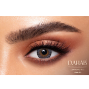 Dahab Gold Diamond - Lentilles de Contact 6 mois