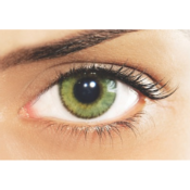 Lentilles de Contact Solotica Natural Colors Ambar - 1 an