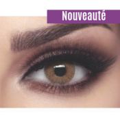Bella Elite Wild Honey - Lentilles de contact 3 Mois