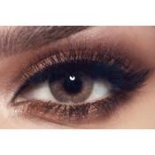 Bella Elite Sandy Gray - Lentilles de contact 3 Mois