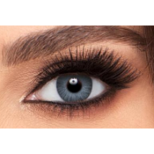 Lentilles de contact Air Optix Colors Sterling Gray - 1 mois