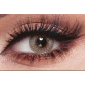 Bella Elite Mint Gray - Lentilles de Contact 3 Mois