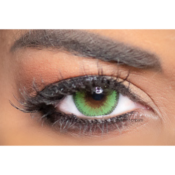 Lentilles de contact Obsession Paris Seduction Kiwi 3 Mois