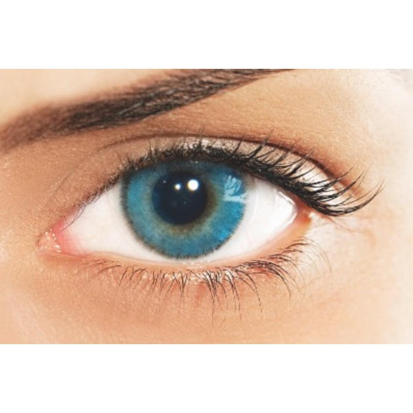 Solotica Natural Colors Azul - Lentilles de Contact Outlet avec correction 1 an