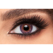 Lentilles de contact Air Optix Colors Amethyst - 1 mois