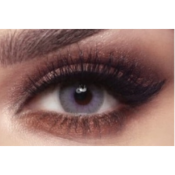 Bella Elite Lavender Gray - Lentilles de Contact 3 Mois