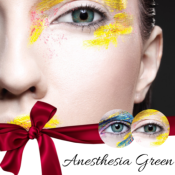 Anesthesia Green (Pack)
