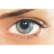 Lentilles de Contact Solotica Natural Colors Ice - 1 An