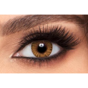 Lentilles de contact Air Optix Colors Honey - 1 mois