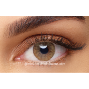 Lentilles de Contact Solotica Aquarella Sienna Brown - 1 Jour