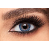 Lentilles de contact Air Optix Colors Blue - 1 mois
